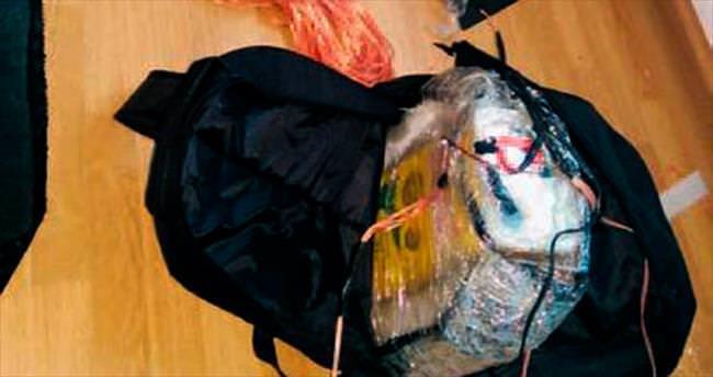 DAEŞ'in iki canlı bombası yakalandı