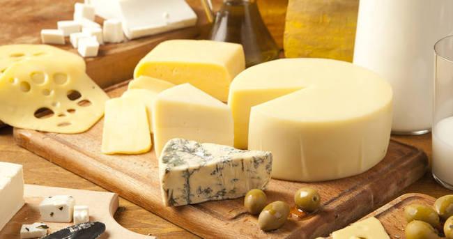 Artık peynirler böyle olacak!