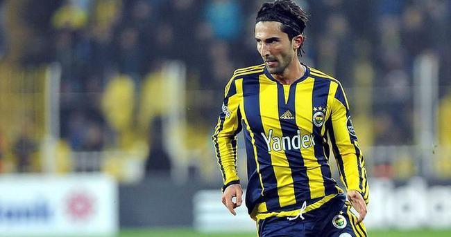 Fenerbahçe'nin en hırçını Hasan Ali Kaldırım