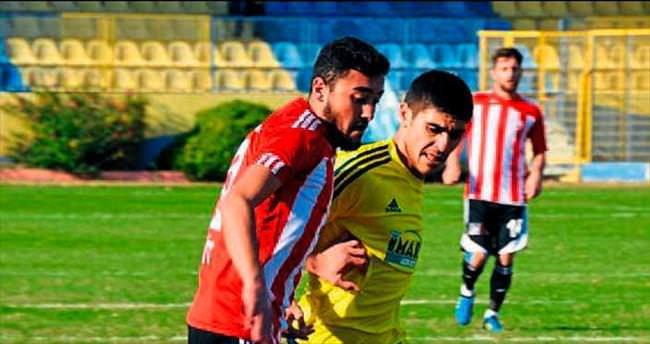 Tarsus'ta transfer
