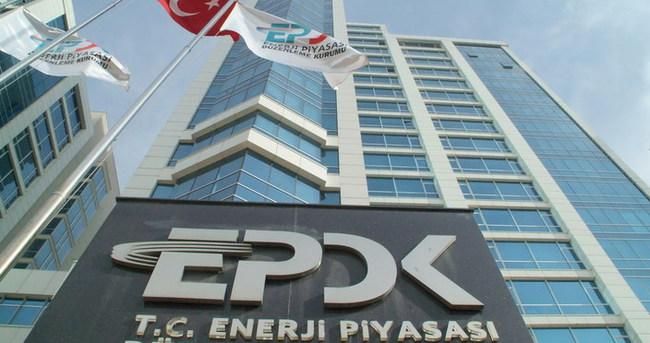 EPDK Kurul kararları Resmi Gazete'de