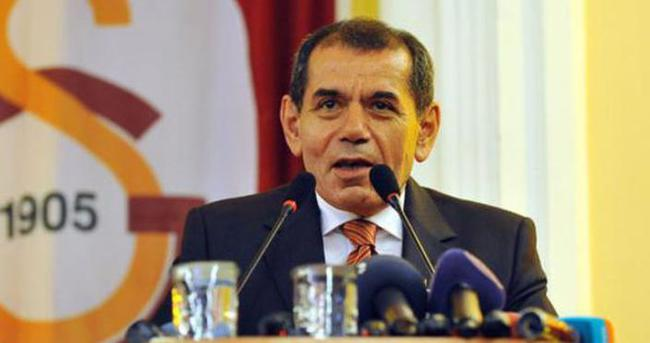 Galatasaray'a dev vergi cezası