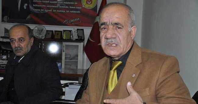 MHP Muş teşkilatında 17 istifa
