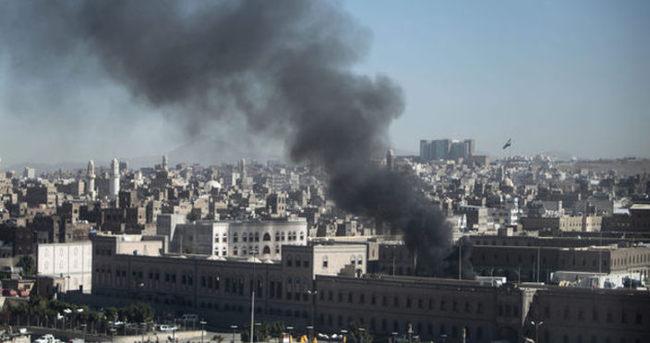 Yemen'de ateşkes bozuldu