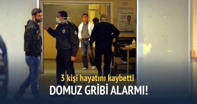 Adana'da domuz gribi alarmı: 3 kişi öldü