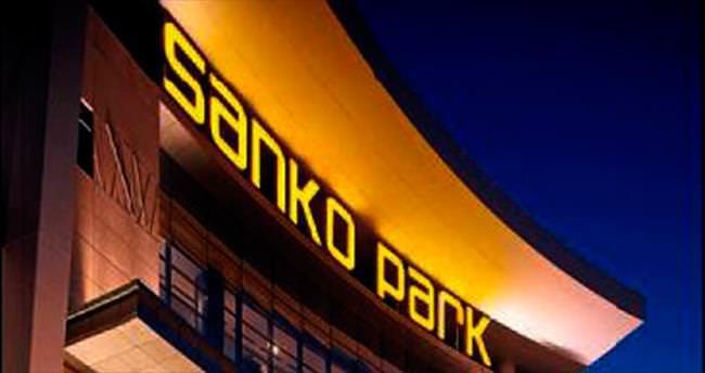 Sanko Park'tan Audi kampanyası