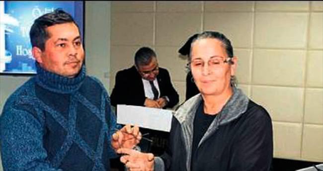 Başarılı işletmelere SİTSO'dan vergi ödülü