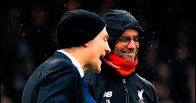 Bilic'ten Liverpool dublesi