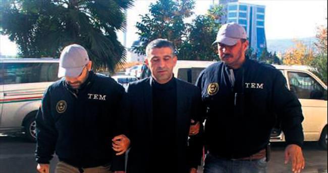 Firari başkan Şansal, 'terör'le yargılanacak