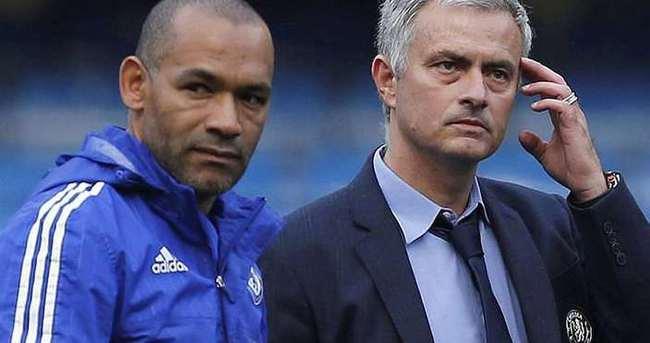 Antalyaspor, Mourinho'nun yardımcısı Morais'le anlaştı