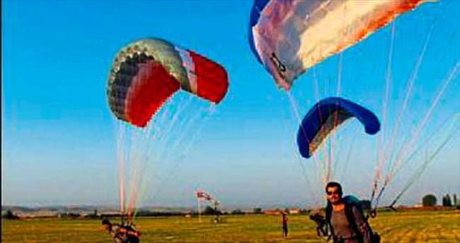THK İzmir'den havacılık eğitimi