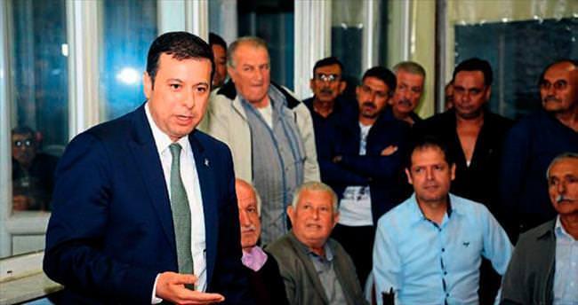 İzmirlilere CHP'yi anlatacağız
