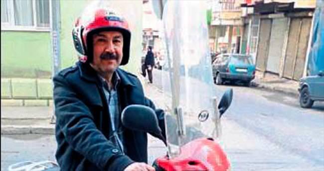 Motosiklet sahibini şaşırtan HGS cezası