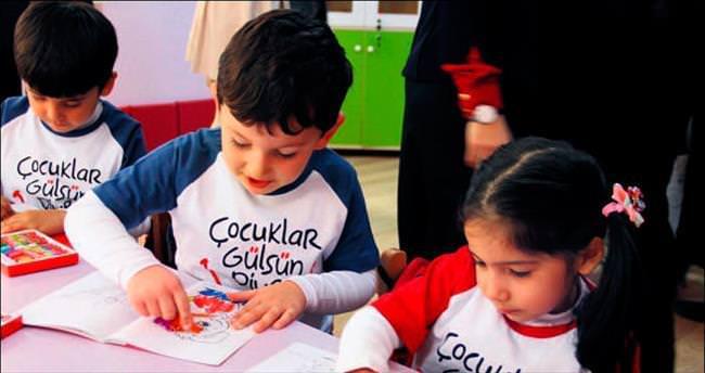 2016 eğitimin altın yılı olacak