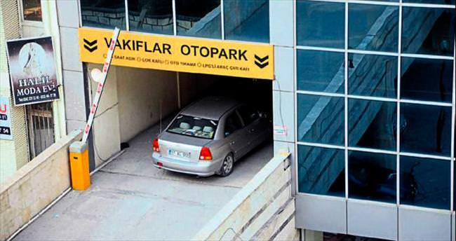 Otopark ücretleri yüzde 40 ucuzladı
