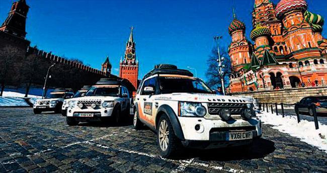 Türkiye rekor kırdı, Rus pazarı çakıldı
