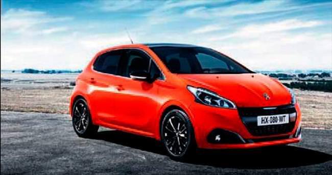 Peugeot % 47 büyüdü