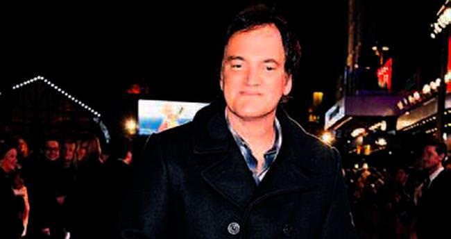 Festivalden Tarantino'ya ödül yağdı