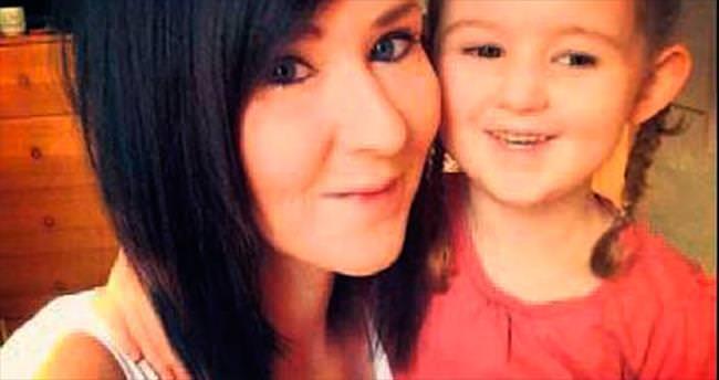 5 yaşındaki Bethany, böbrek kanserini yendi