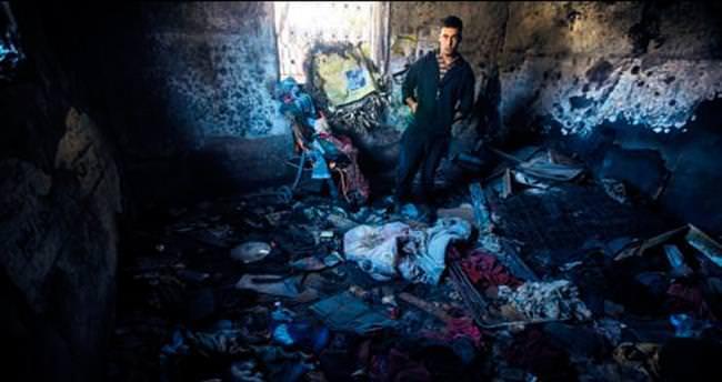 'Araplara karşı terör' suçundan dava açıldı