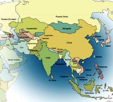 Vietnam ve Filipinler'den Çin'e suçlama