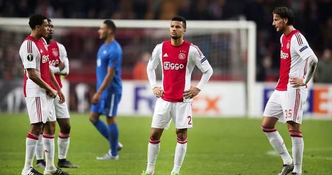 De Boer transferi resmen açıkladı!