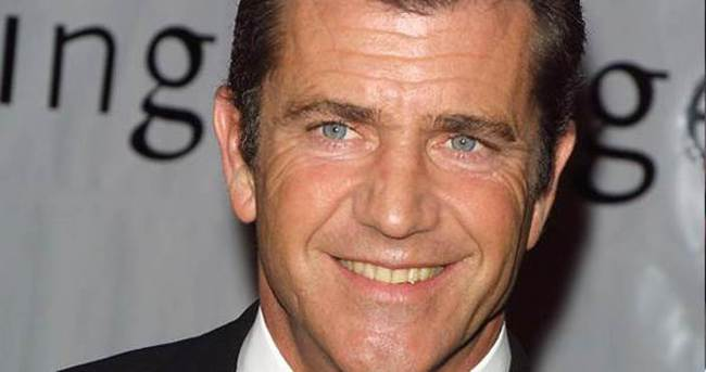Mel Gibson Türkiye'ye geldi
