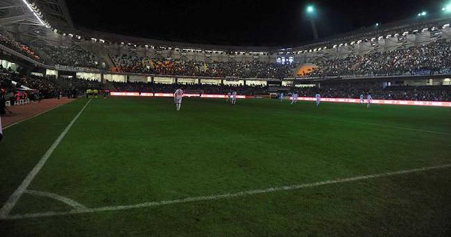 PFDK'dan Beşiktaş ve Trabzonspor'a ceza