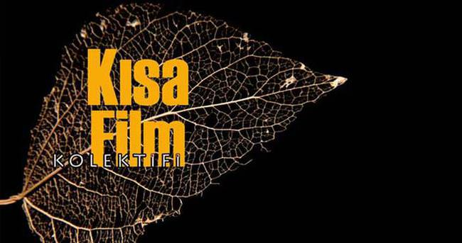 '1. Kısa Film Kolektifi' 16 Ocak'ta İstanbul'da