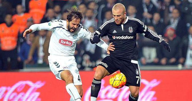 Konyaspor maçına giden bütün Beşiktaşlılar ceza aldı