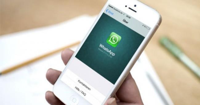 WhatsApp tuzağına düşmeyin!