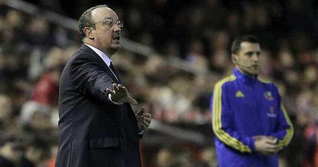 Real Madrid ile Benitez'in yolları ayrıldı