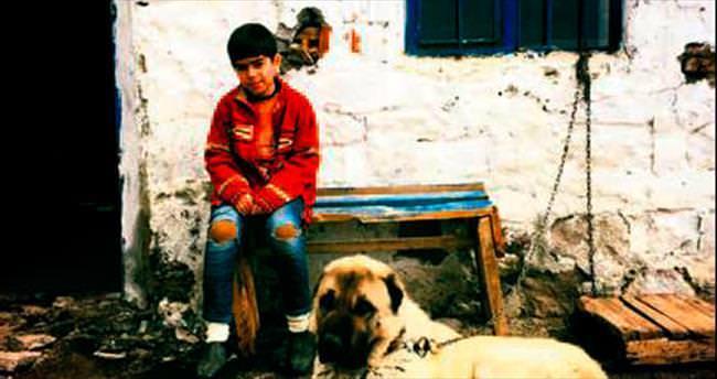 Küçük 'Rauf'un hikayesi Berlin'de ödüle aday