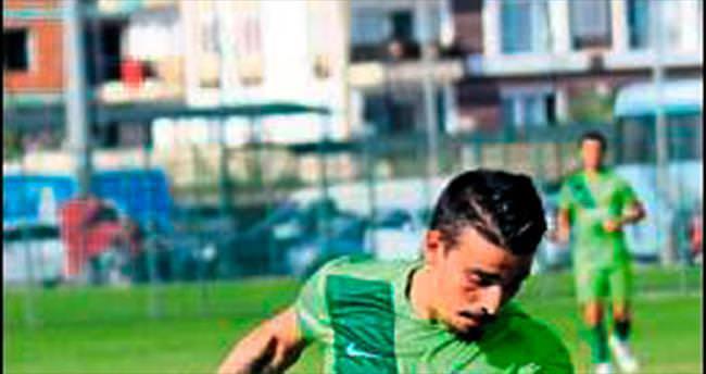 Futbolcu Ozan'ın yaşam mücadelesi