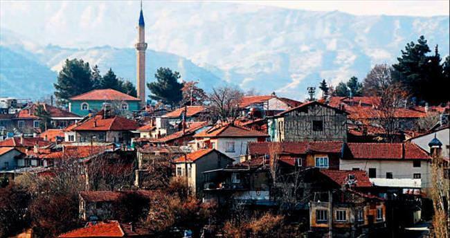 Burdur'da kentsel dönüşüm