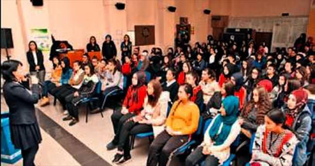 16 bin öğrenciye çevrecilik bilinci