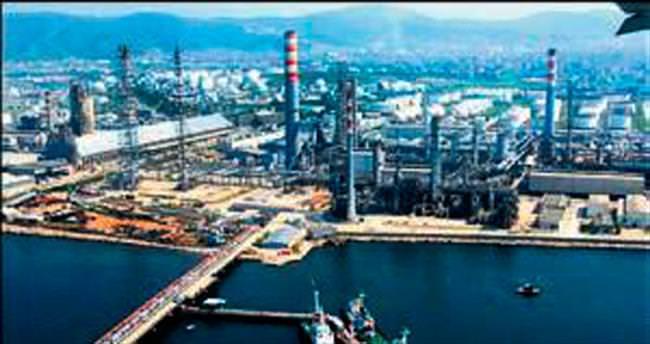 İstanbul sanayisi toparlanıyor