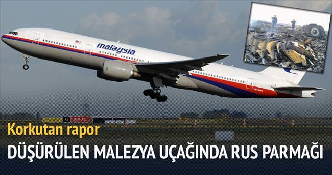 Uçağı düşüren 20 Rus askeri tespit edildi