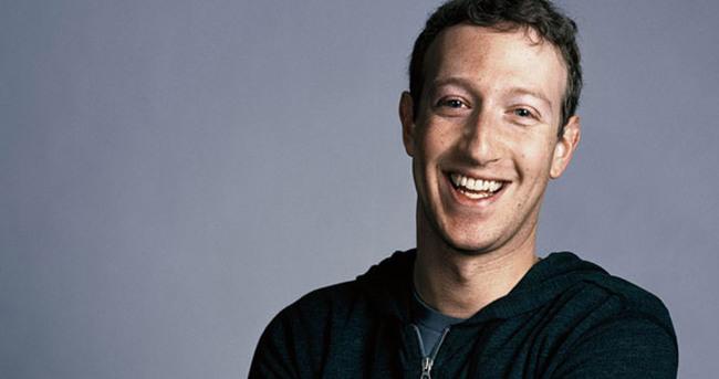 Mark Zuckerberg, Demir Adam Olma Yolunda İlerliyor