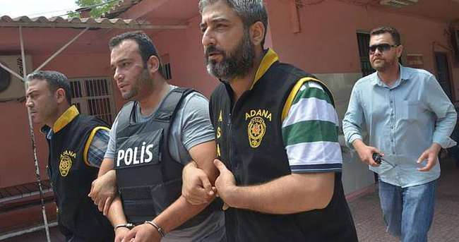 Borç için arkadaşını öldürdü 18 yıl hapis cezası aldı