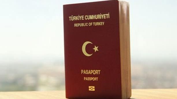 Pasaport harç bedellerine indirim