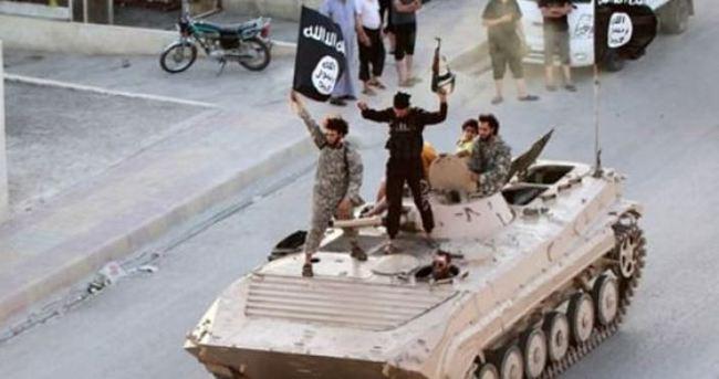 İngiltere Libya'ya 1000 asker gönderiyor