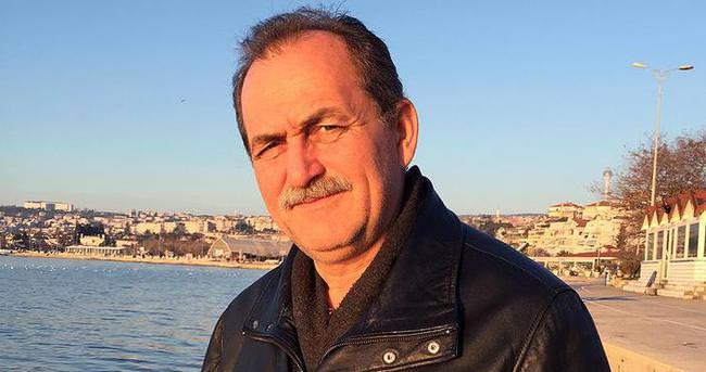 'Türk adını ideoloji üzerinden öğrendik'