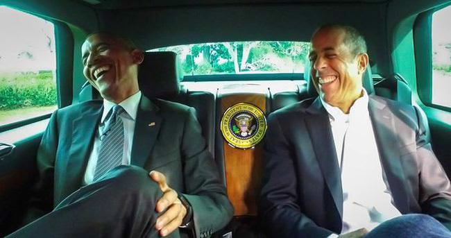 Obama: Dünya liderlerinin büyük bir kısmı aklını kaçırmış