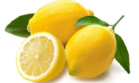 Limon tiki yüzünden cinayet işledi
