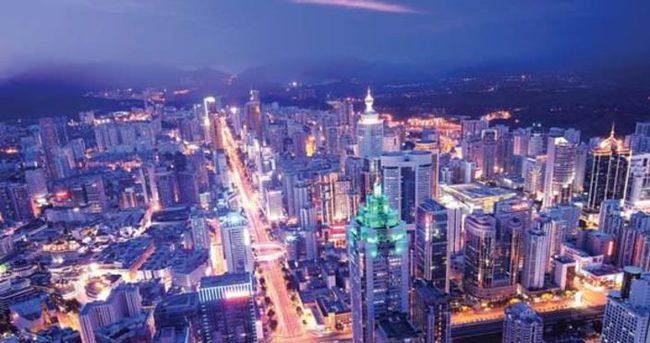 Çin'in Silikon Vadisi Shenzhen (Şenzen)