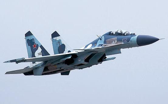 Rusya'a Ermenistan'daki hava üssüne yeni uçaklar gönderiyor