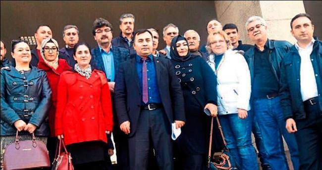 Sözcü Gazetesi'ne suç duyurusu