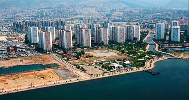 Karşıyaka'da inşaat ruhsatına iptal kararı