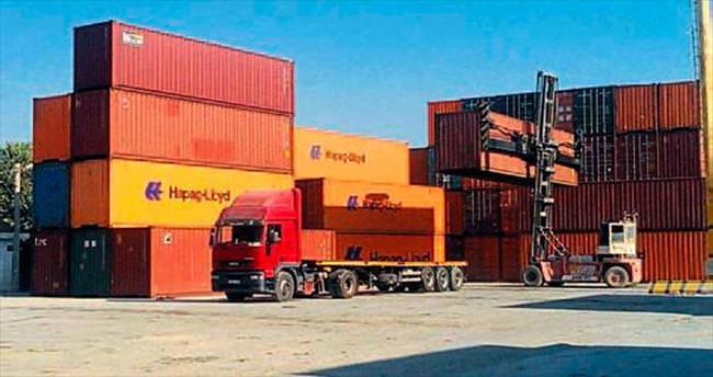 EİB'den 2015'te 10.5 milyar dolar ihracat